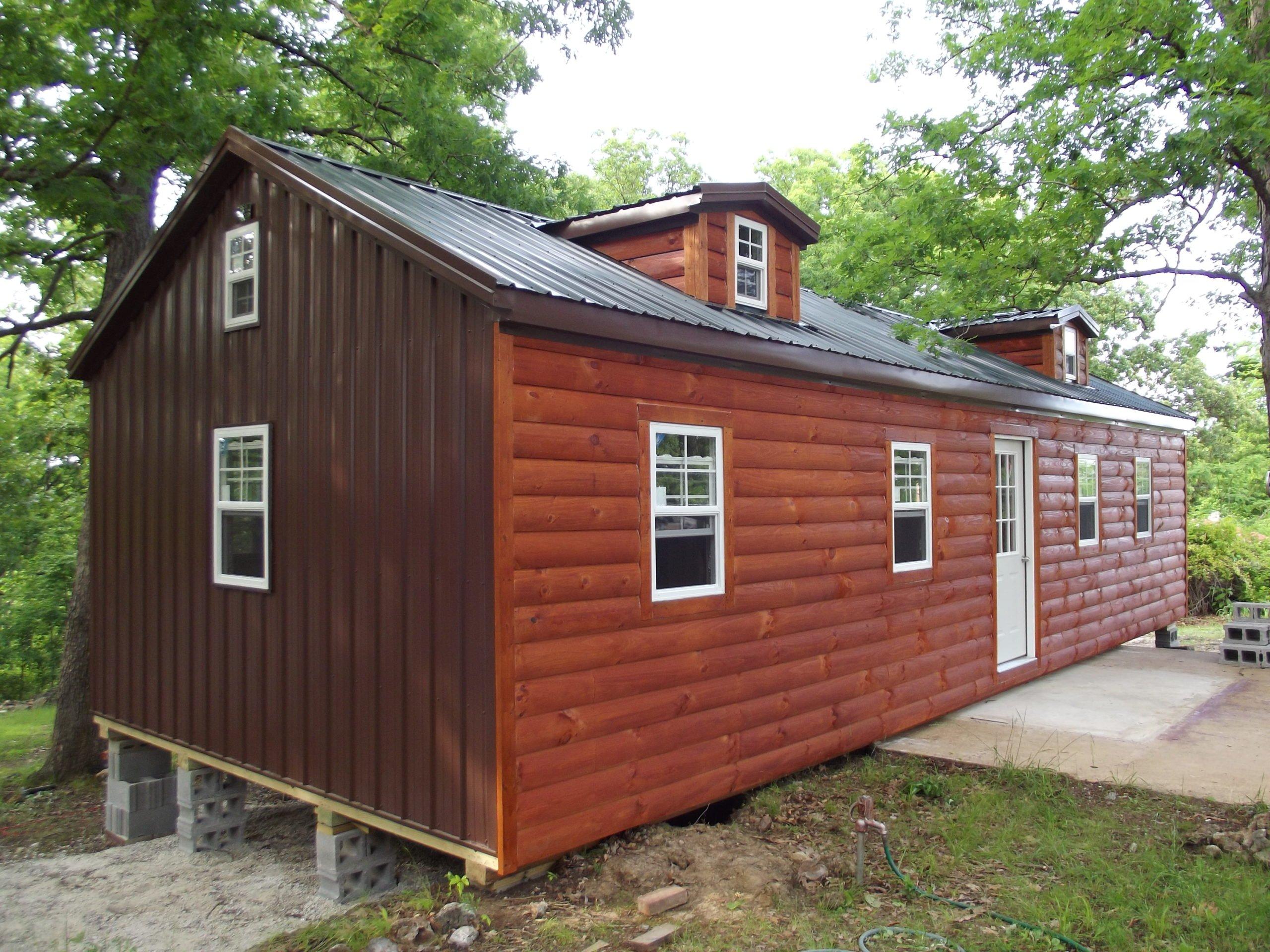 Ozark Cabins