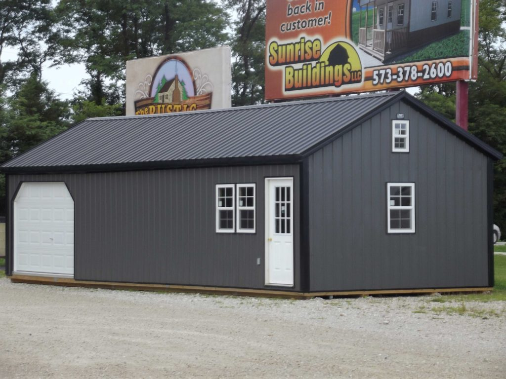 Sold Pre Owned Shed Call To Order A New One Sunrise
