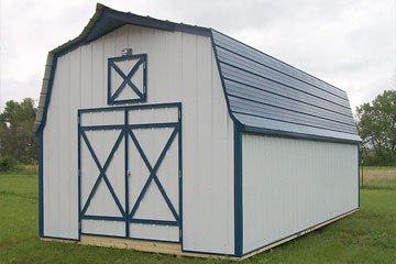 Lofted Hi Barn